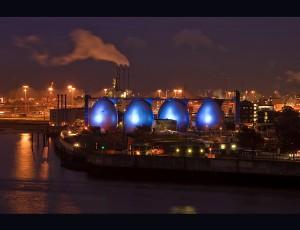 Fototour zum Dockland